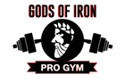 Gods Of Iron Pro Gym