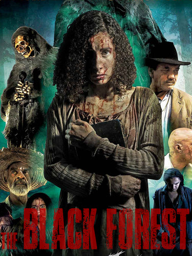 The Black Forest (A Mata Negra) (2018)