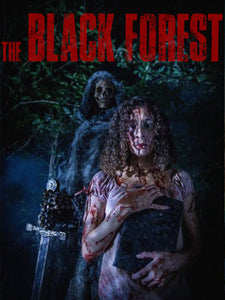 The Black Forest (A Mata Negra)