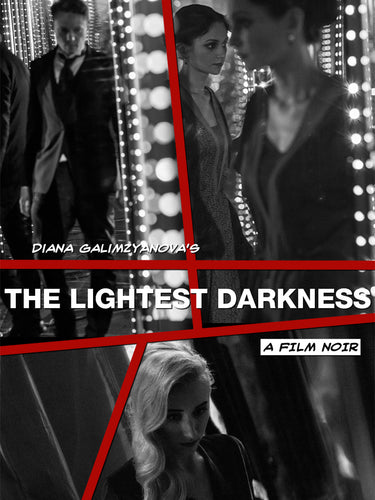 The Lightest Darkness