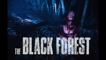 Load image into Gallery viewer, The Black Forest (A Mata Negra)