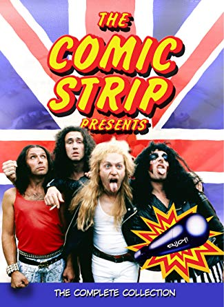 The Comic Strip Presents... (1982 - 2012)