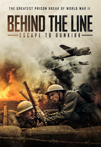 Behind the Line - Escape to Dunkirk (2020)