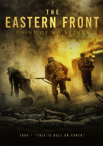 The Eastern Front - Point of No Return (2020)