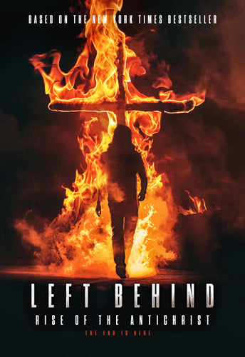 Left Behind - Rise of the Antichrist (2020)