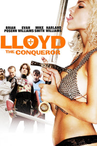 Lloyd the Conqueror (2012)