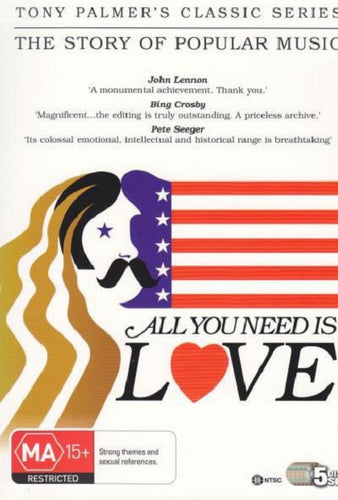 All You Need Is Love (1977)