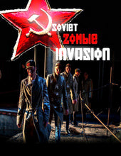 Load image into Gallery viewer, Soviet Zombie Invasion (2018)