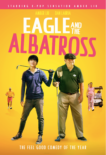 Eagle and the Albatross (2020)