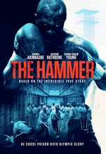 Load image into Gallery viewer, The Hammer (2017)