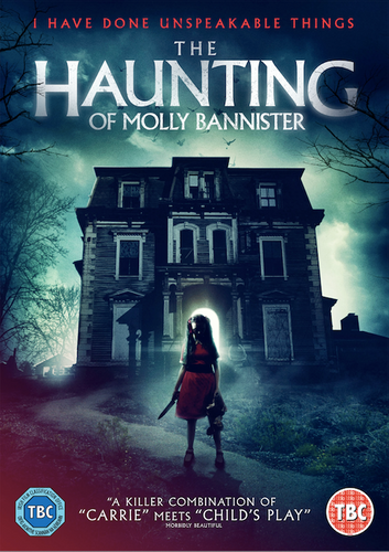Haunting of Molly Bannister (2019)