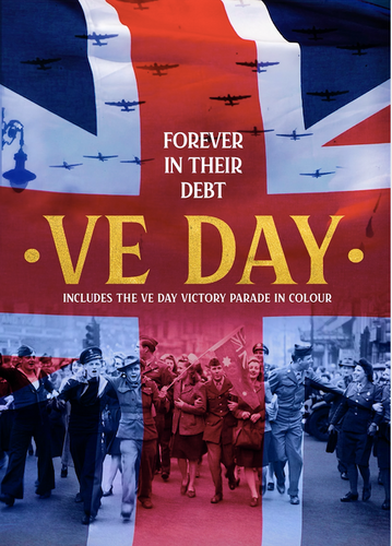 VE Day - 75th Anniversary.