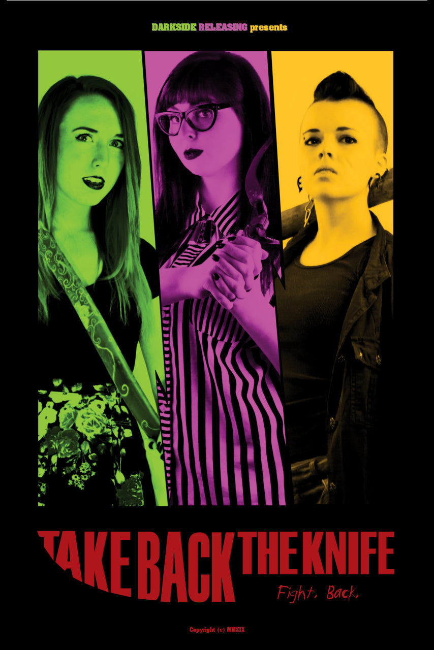 Take Back the Knife (2019)