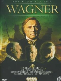 Wagner (1981 - 1984)