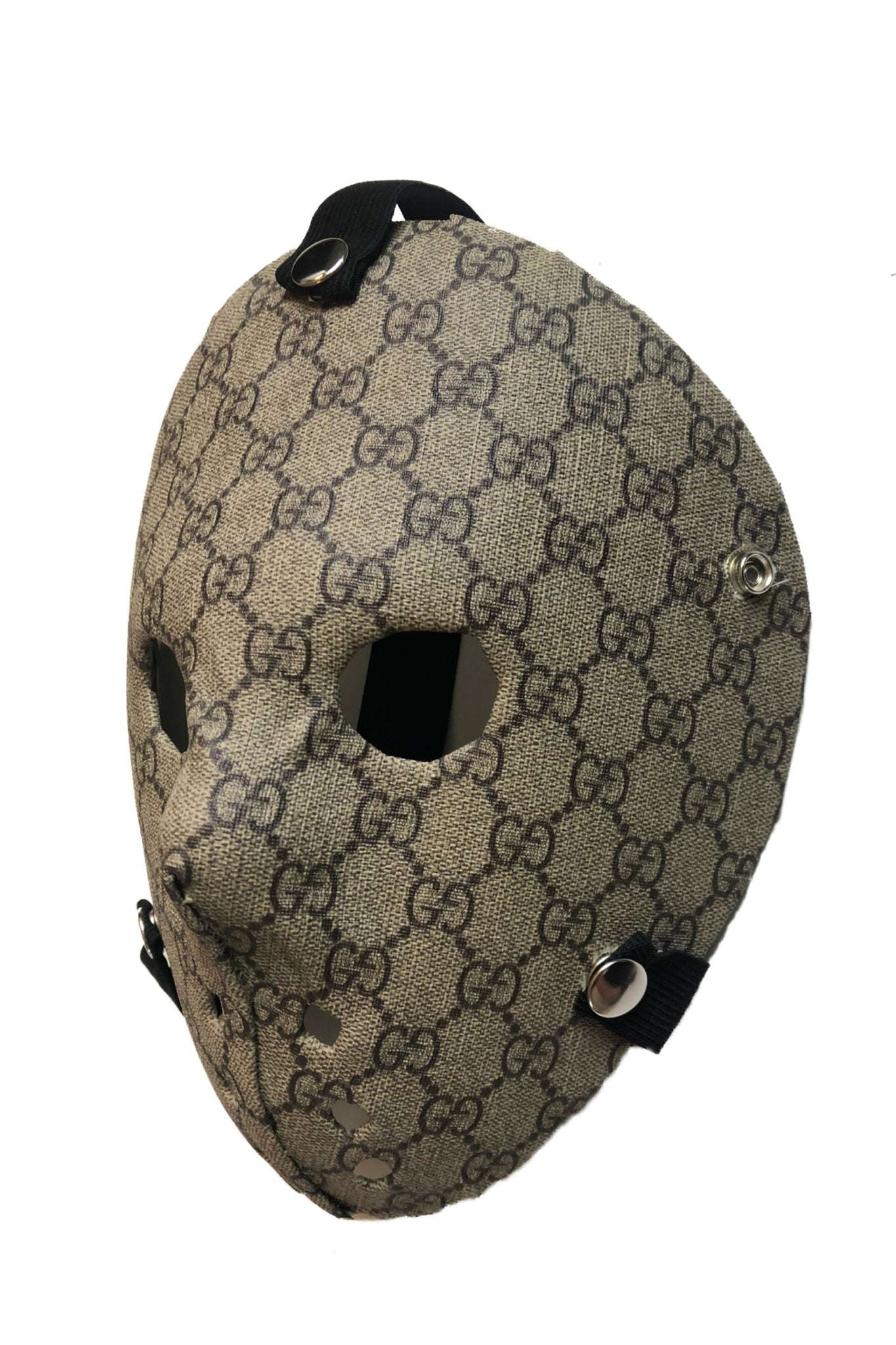 Custom Jason Mask Available in All Materials \u2013 Tayler Bullish