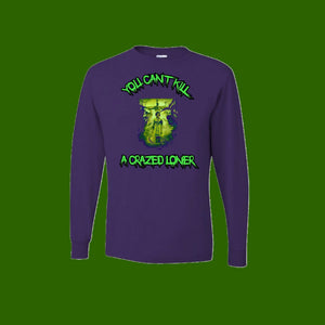 Immortal Long Sleeve T Shirt