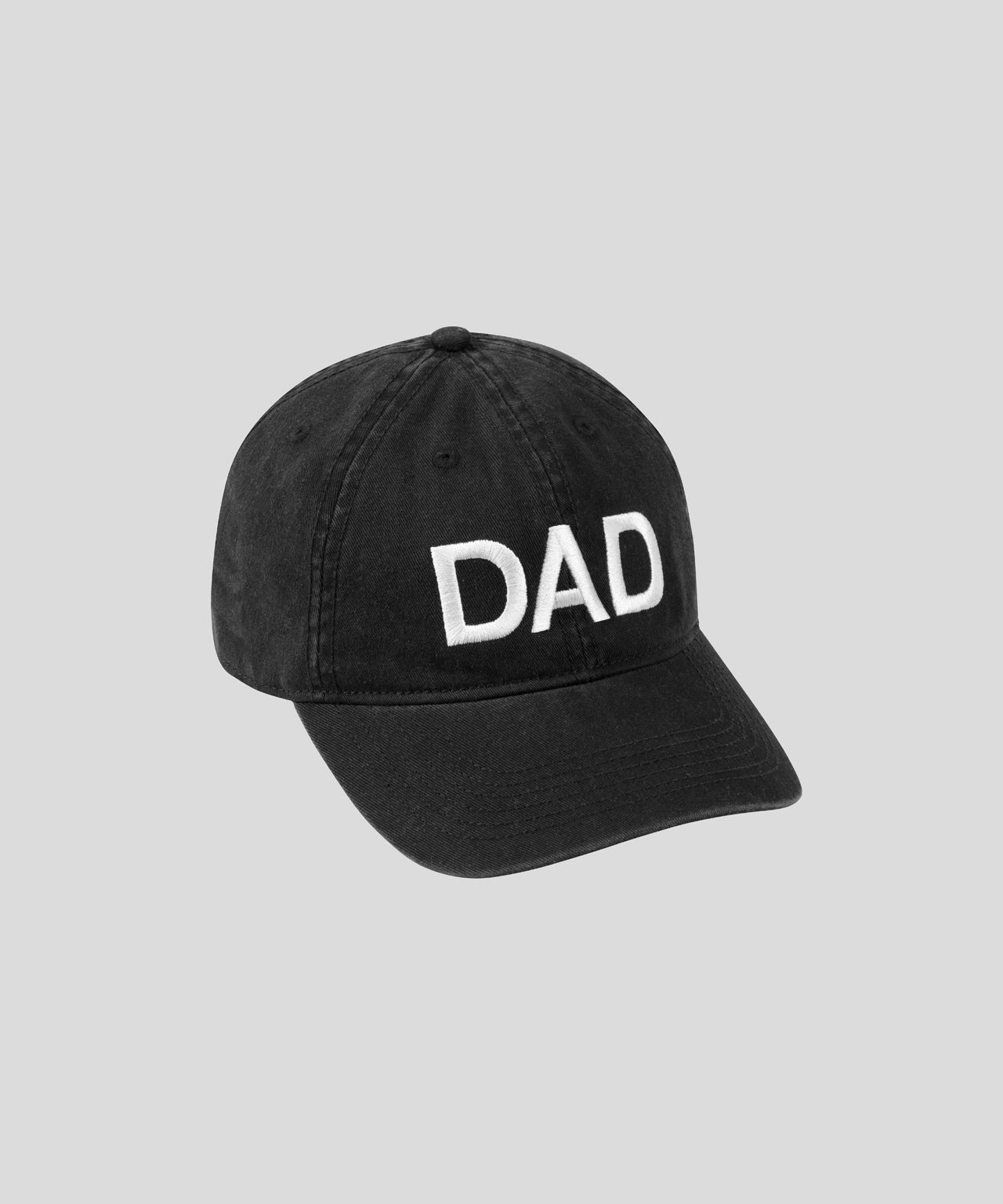 Coach Cap DAD - black