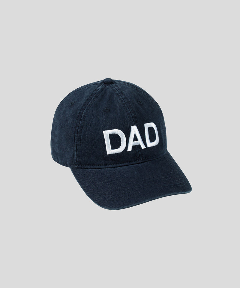 Coach Cap DAD - navy