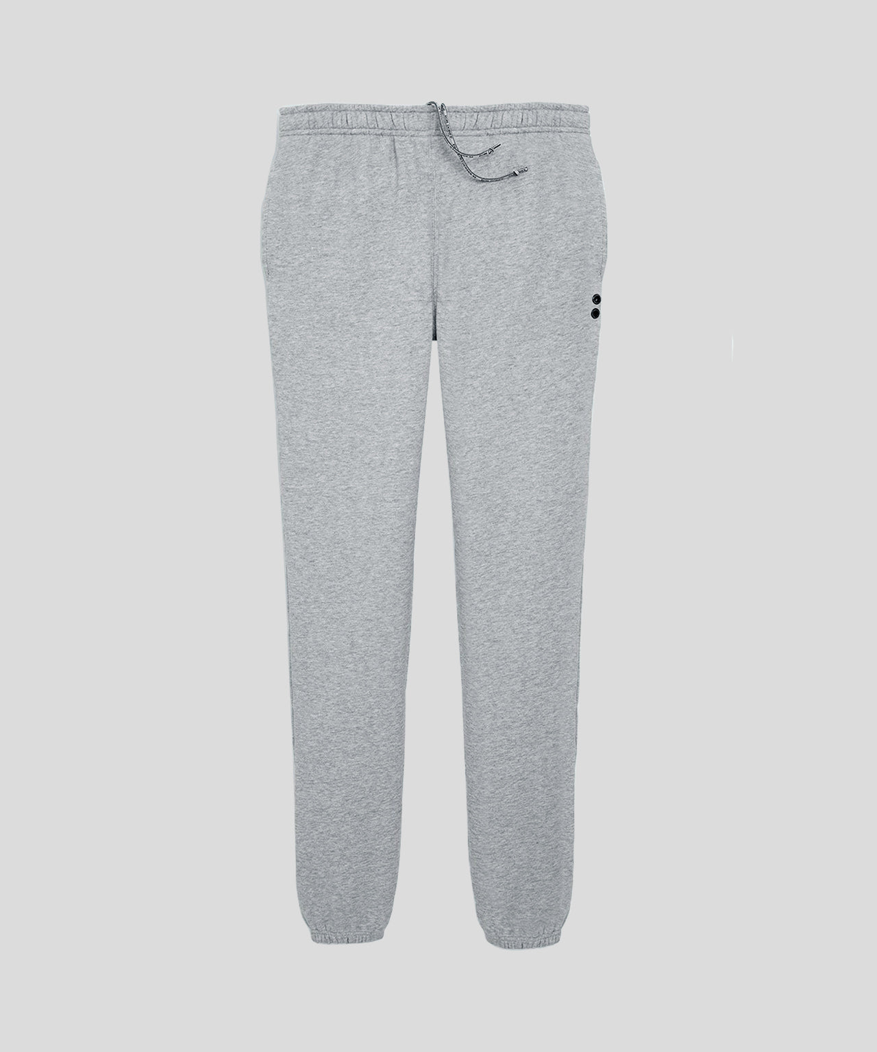 Jogging Trousers - grey melange