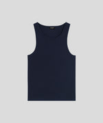 Underwear Tank Top - navy