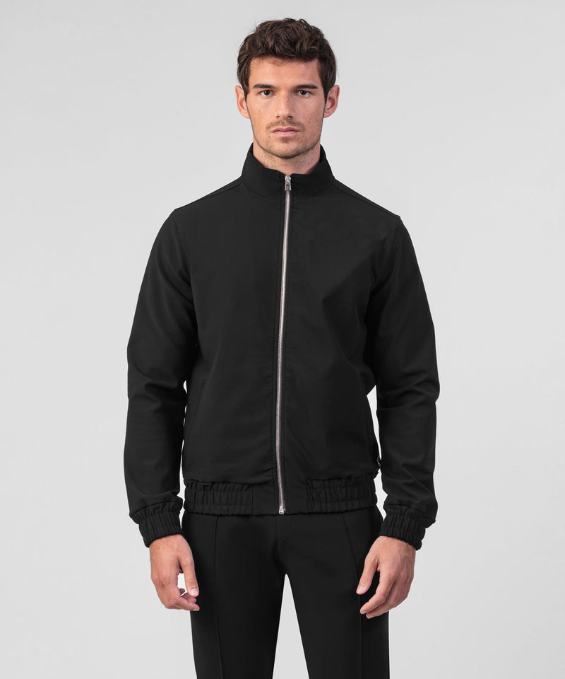 Urban City Jacket - black