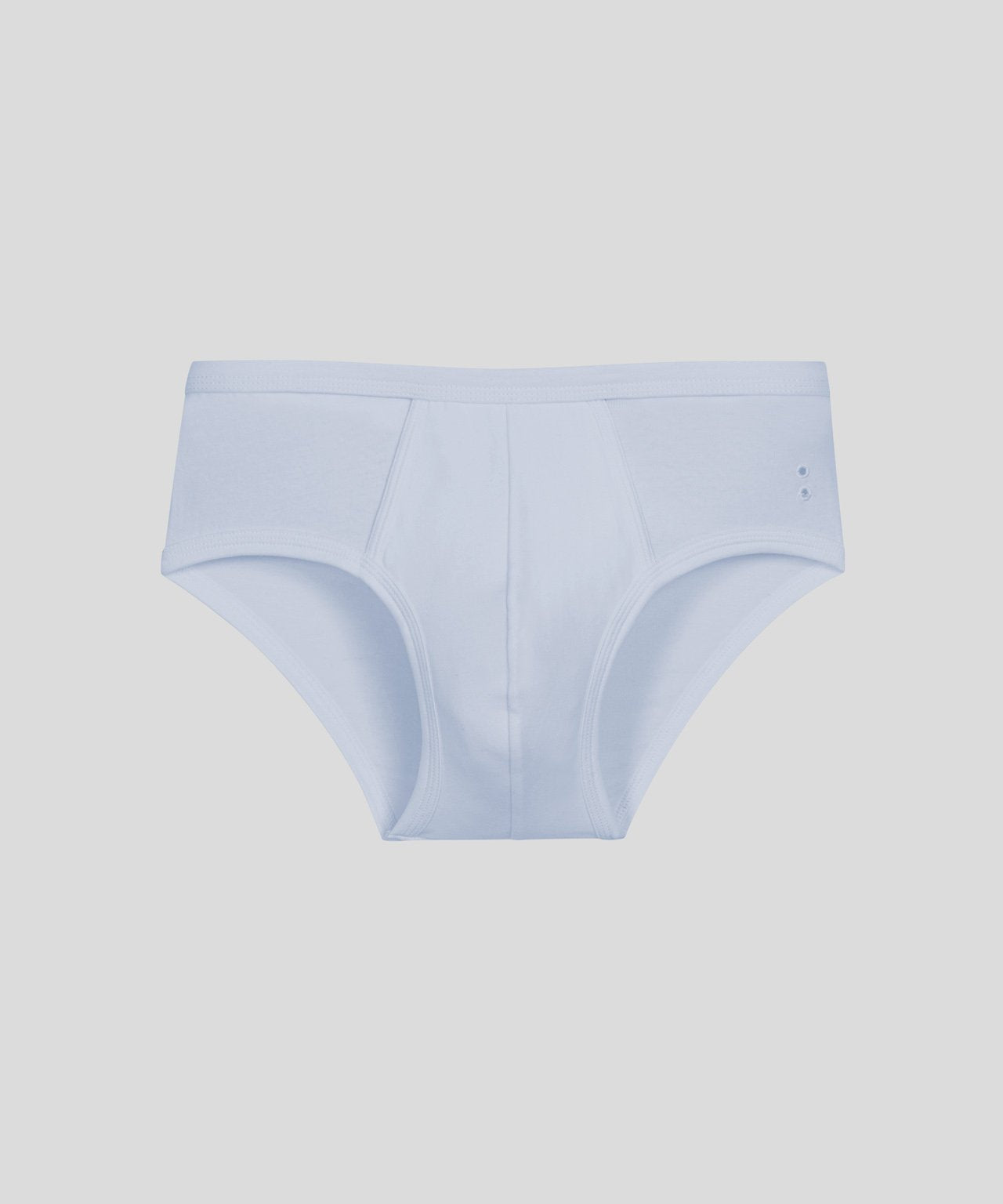 Y-Front Briefs Weekend Kit - arctic blue