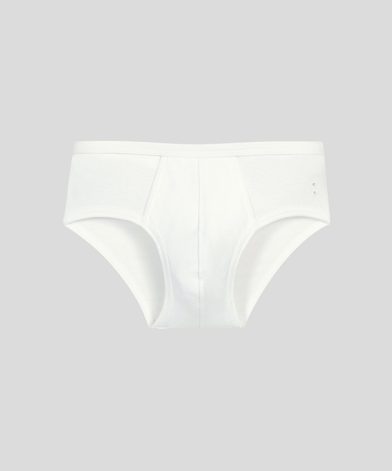 747 Y-Front Briefs Kit - white