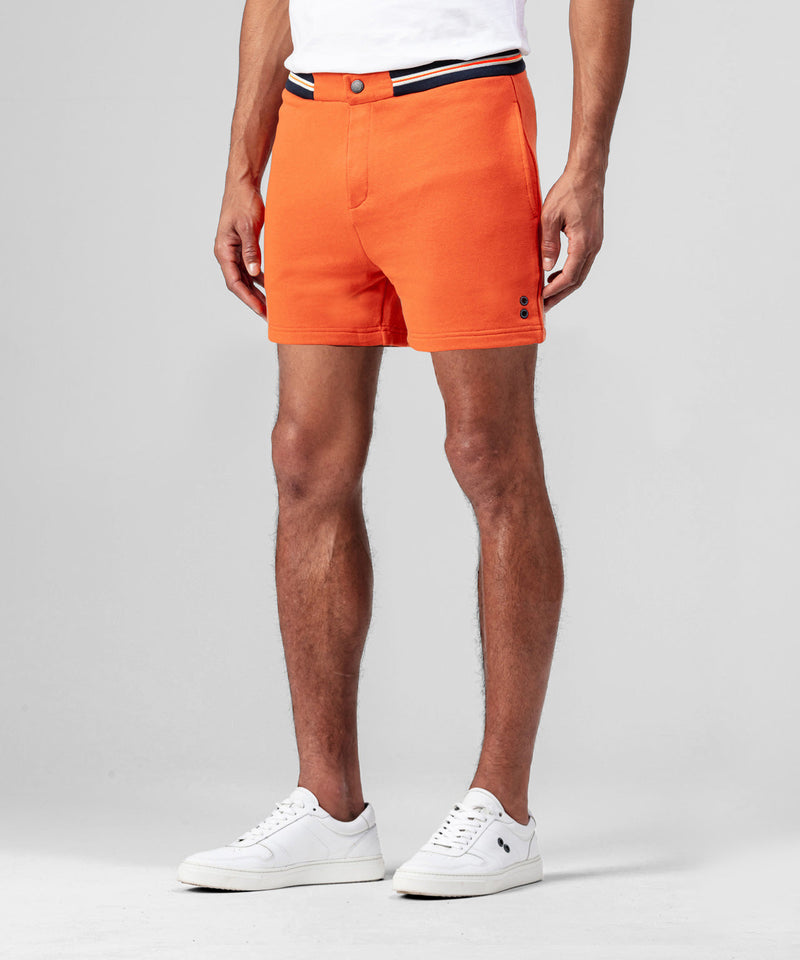 Urban Shorts - sunset orange