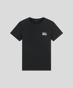 T-Shirt DISCIPLINE - black