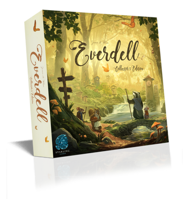 Everdell: Collector's Edition (2nd Printing)