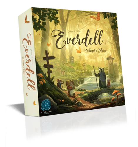 Everdell: Collector's Edition (Pre-order)