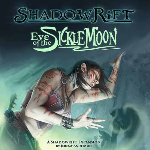 Shadowrift: Eve of the Sickle Moon