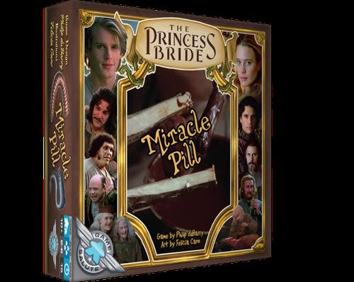 Princess Bride: Miracle Pill