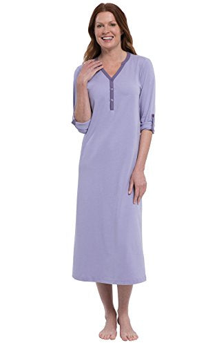 PajamaGram Nightgown for Women - Summer Nightgowns for Women