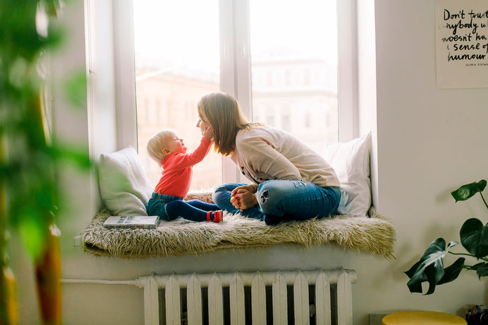 A Humidifier or Air Purifier – Which is Ideal for a Baby's Room?
