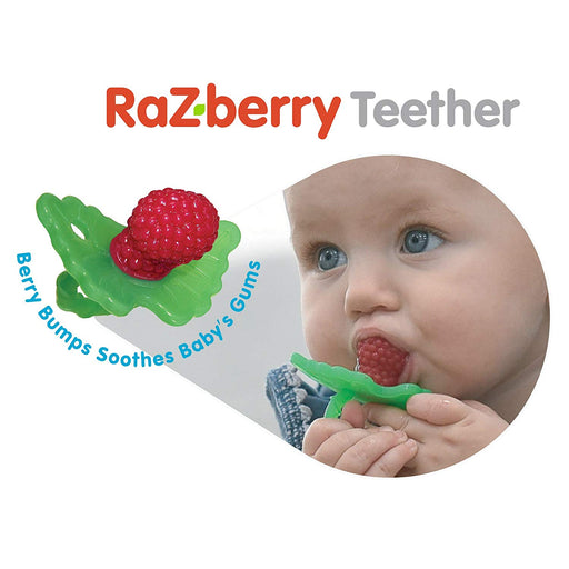 RaZbaby- RaZberry Collection 3pc Gift Set
