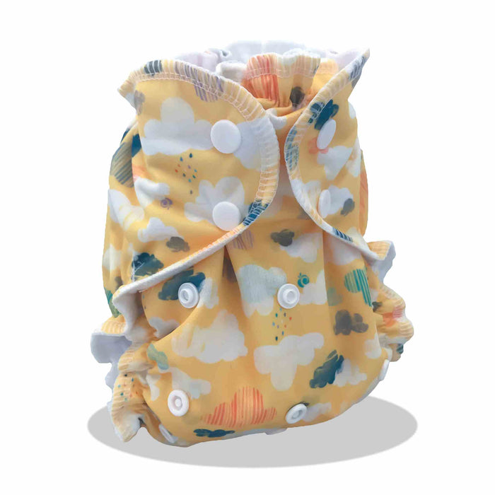 Diaper Covers One-Size - Why So Cirrus?