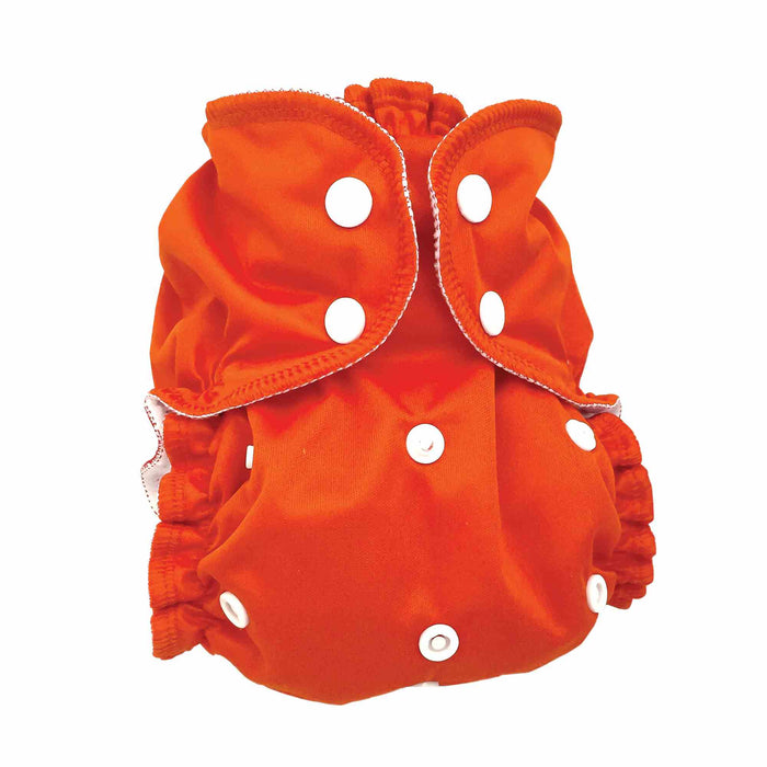 Diaper Covers One-Size - Orange You Glad