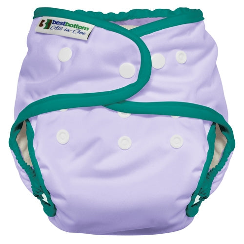 Best Bottom - Heavy Wetter All In One (AIO) Diaper