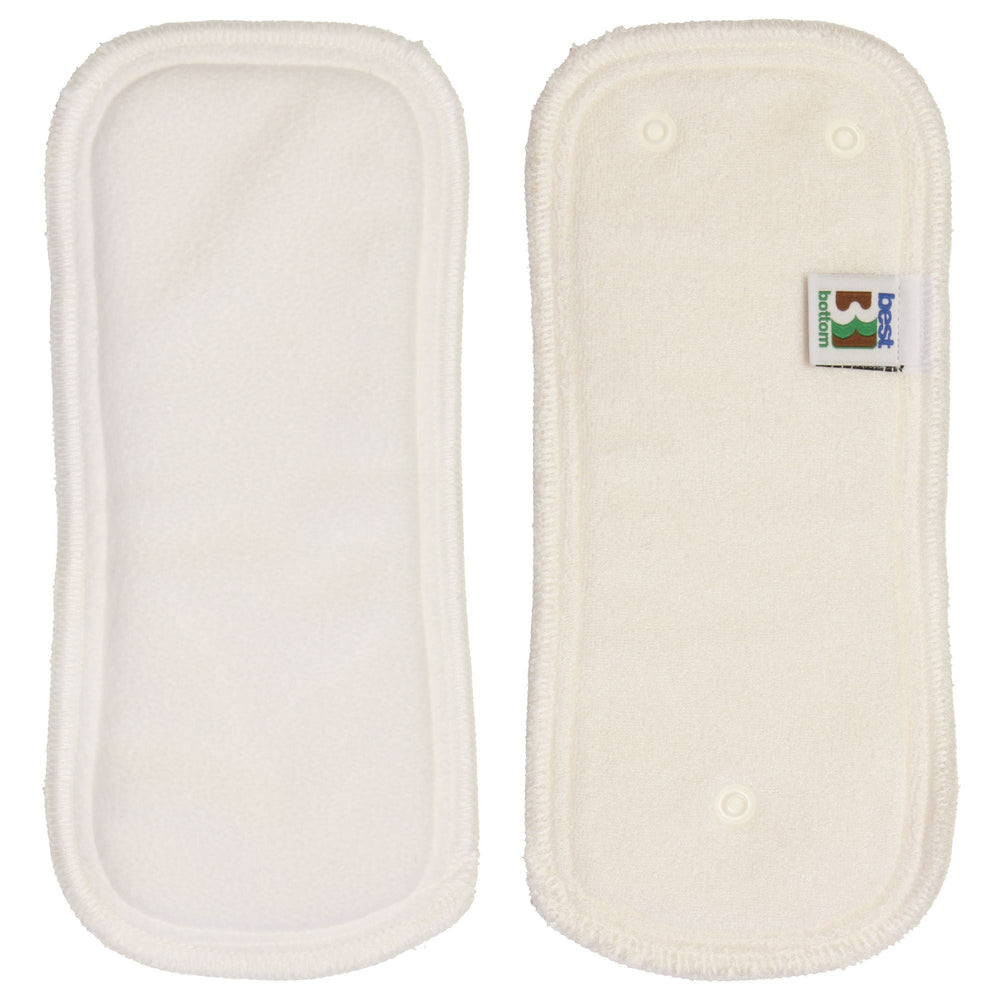 Best Bottom Insert - Stay Dry Bamboo - Newborn