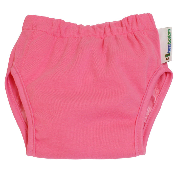 Best Bottom Training Pants -Bubblegum