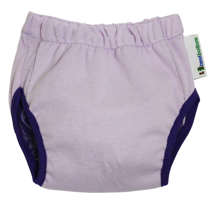 Best Bottom Training Pants -Grape