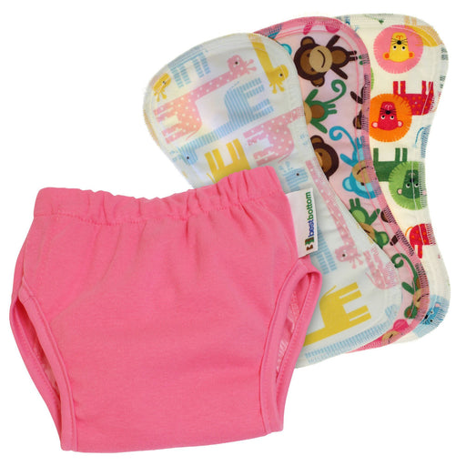 Best Bottom Potty Training Kit -Bubblegum