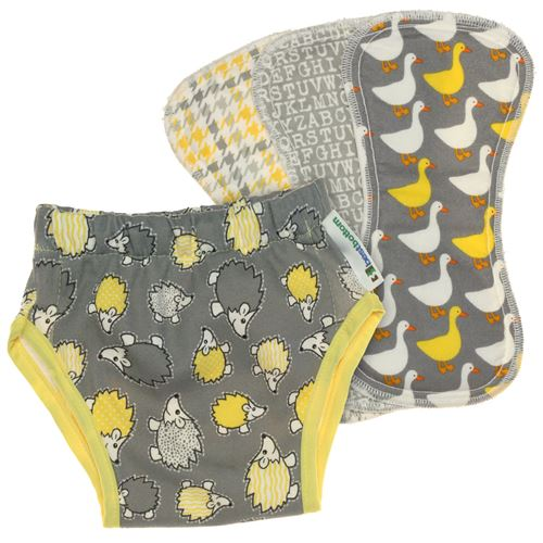 Best Bottom Potty Training Kit - Hedgehog