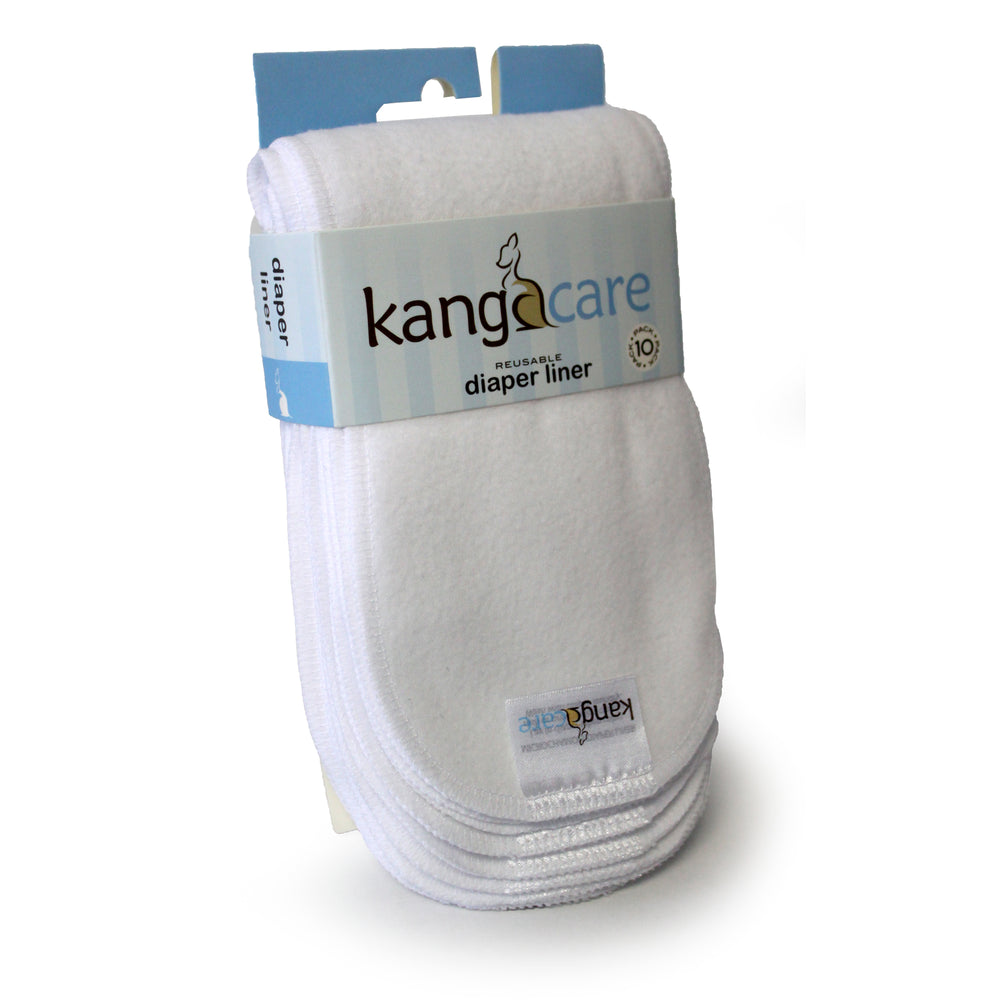 Kanga Care Washable Microchamois Liner, Fluff