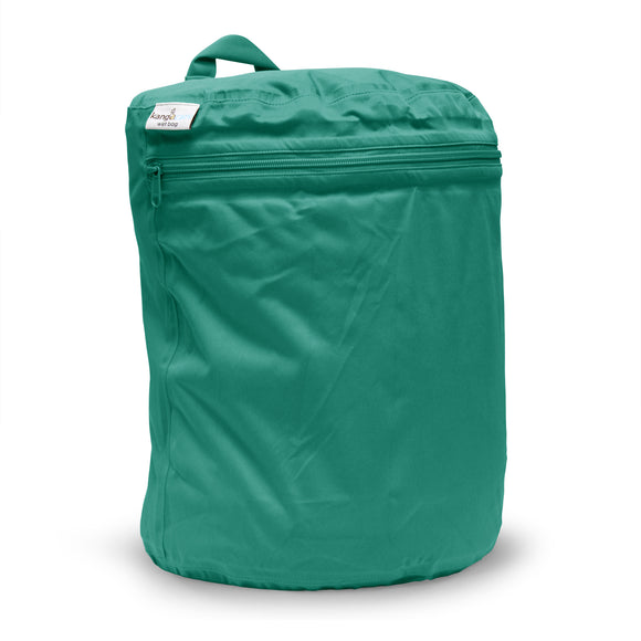 Kanga Care Wet Bag, Peacock
