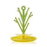 Kidsme - Food Feeder Multi Purpose Rack Lime