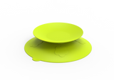 Kidsme - Stay-in-place Placemat Lime