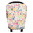 Copper Pearl - 5 in 1 Stretchy Multi-Use Cover - Car Seat Cover, Nursing Cover