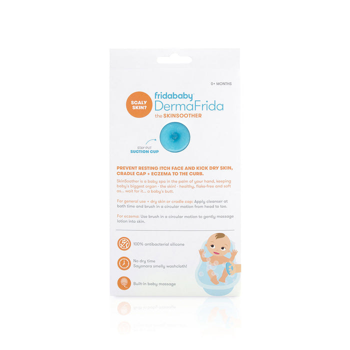DermaFrida the Skinsoother 2 pack